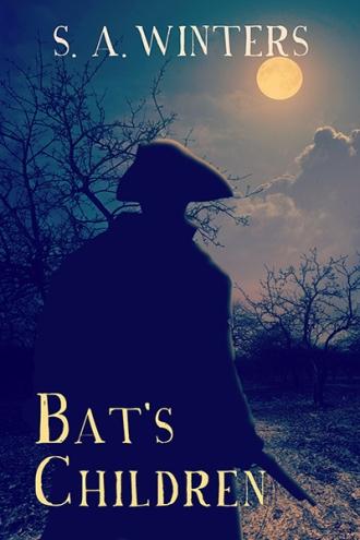 Bat's Children Cover