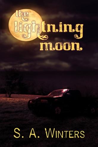 Lightning Moon Cover
